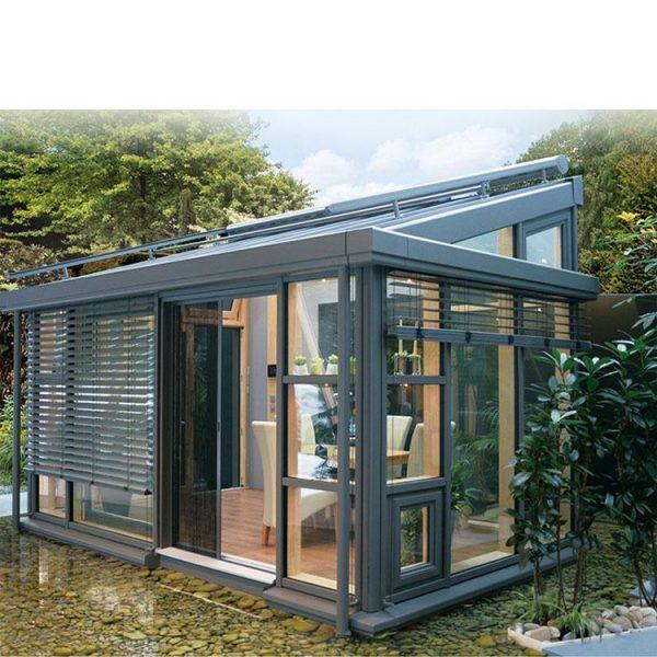 China WDMA home solarium