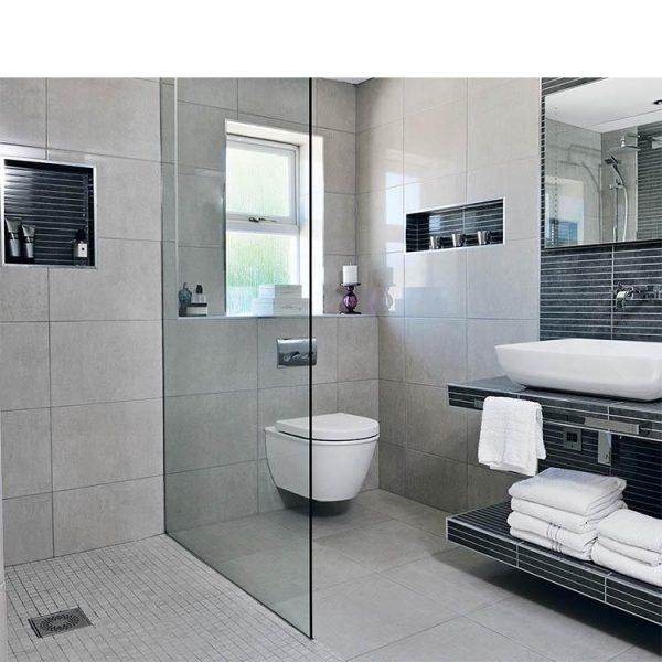 China WDMA hotel bathroom shower door