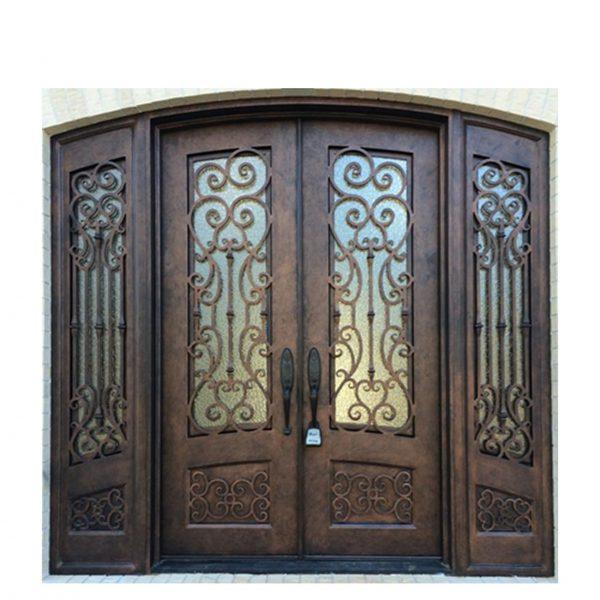 WDMA Iron Door Modern