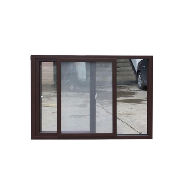China WDMA Hurricane Impact Wooden Color Aluminum Glass Jalousie Window In The Philippines