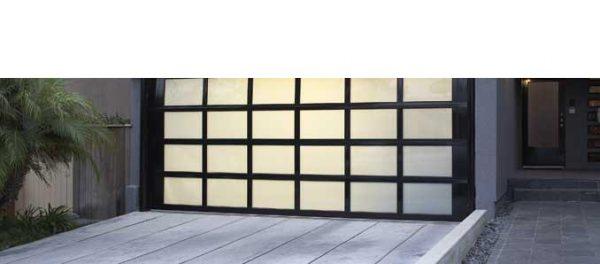 China WDMA stainless steel garage door Garage Door Roller Shutter Door