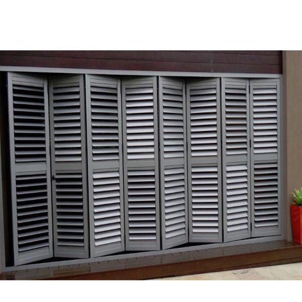 China WDMA Inexpensive Latest Design Light Grey Or Green Thermal Aluminium Naco Interior Window For Home