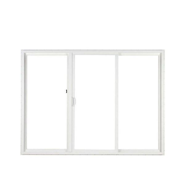 WDMA Insulated Glass Window