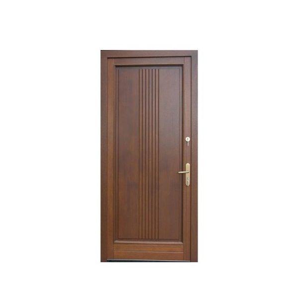WDMA wooden flush doors design