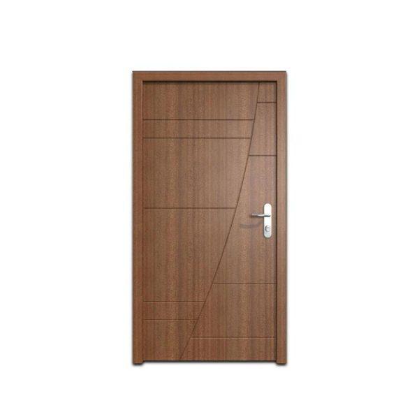 WDMA wooden flush doors design Wooden doors