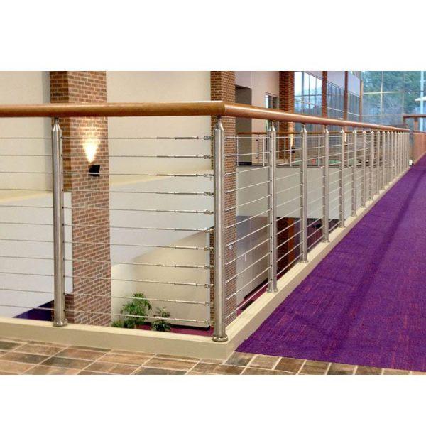 WDMA iron balcony railing design Balustrades Handrails