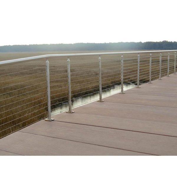 China WDMA iron balcony railing design Balustrades Handrails