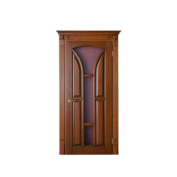 WDMA Kerala Solid Teak Wood Main Entrance Door Designs