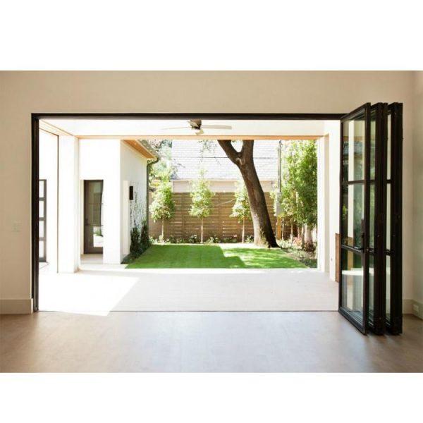 WDMA Folding Door Price
