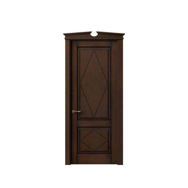 WDMA lobby entrance door Wooden doors