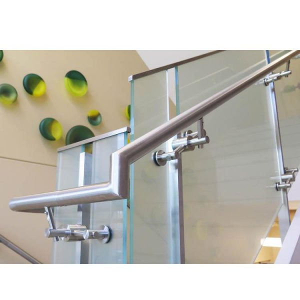 WDMA staircase railing stainless steel Balustrades Handrails