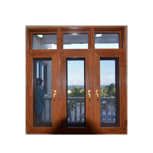 China WDMA Low Price Aluminium Doors And Windows In Ethiopia Market