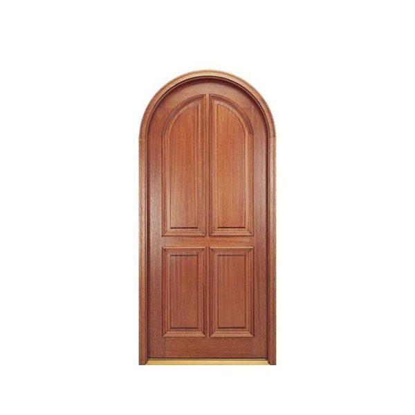 WDMA front door Wooden doors