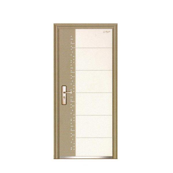 WDMA Modern Steel Door