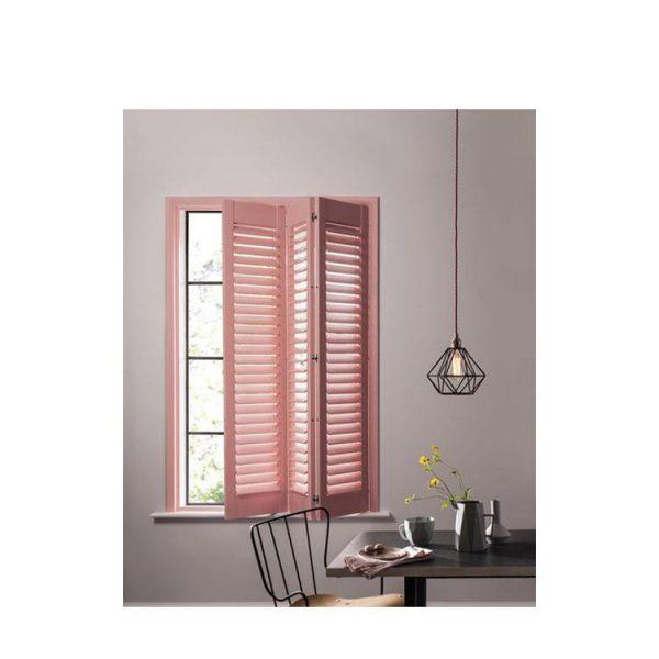 WDMA Interior Window Shutter