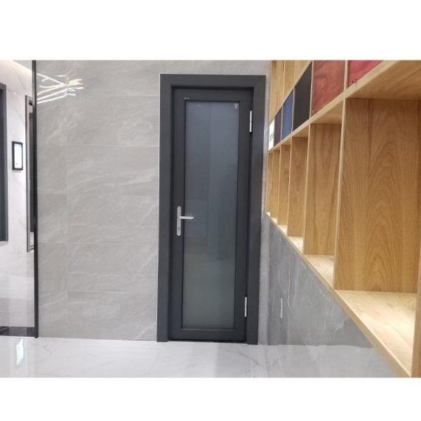 WDMA standard door