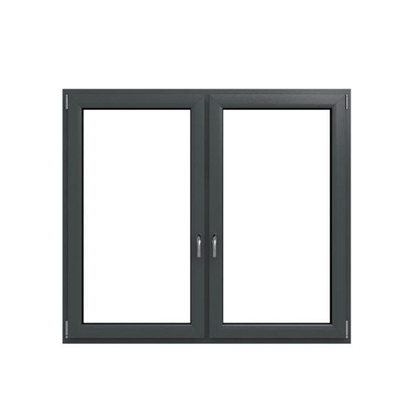 WDMA bathroom casement windows