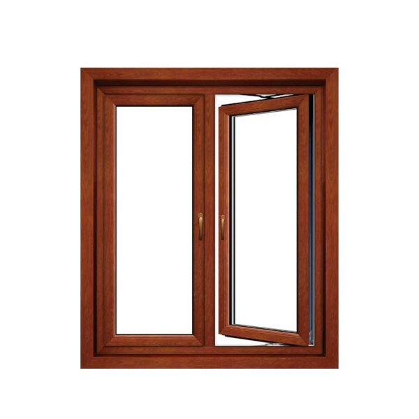 China WDMA Miami Dade Testing Standard Puertana Aluminium Commercial System Casement Windows Made In China On Sales