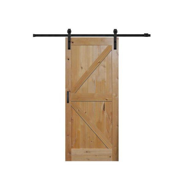 WDMA Solid Wood Pocket Doors