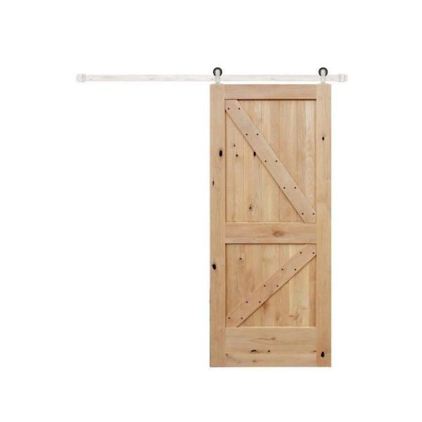 China WDMA pocket doors Wooden doors