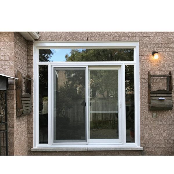 WDMA 2017 latest window grill design