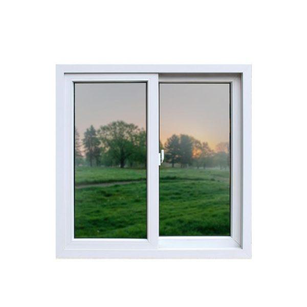 China WDMA 2017 latest window grill design Aluminum Sliding Window