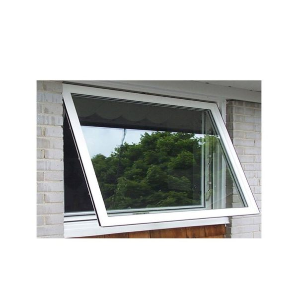 WDMA New Products Aluminum Thermal Break Awning Window Price Philippines