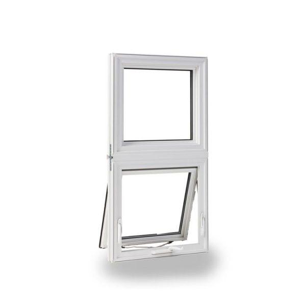 WDMA aluminum tilt out window bottom hung window puertana factory Aluminum Awning Window