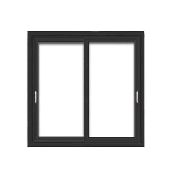 WDMA New Products China Supply Puertana Brand New Design And Good Quality Aluminum Sliding Windows