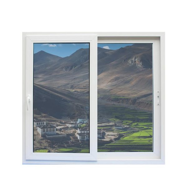 WDMA puertana Brand Aluminum Window