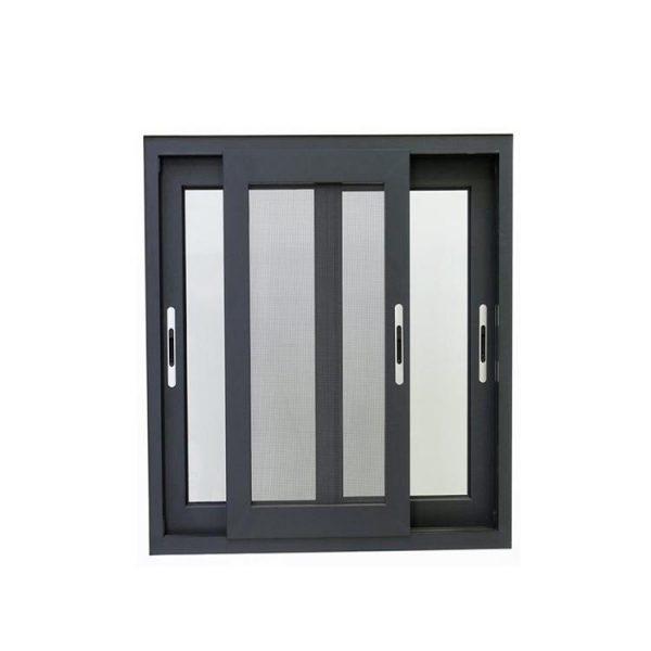 WDMA puertana Brand Aluminum Window Aluminum Sliding Window