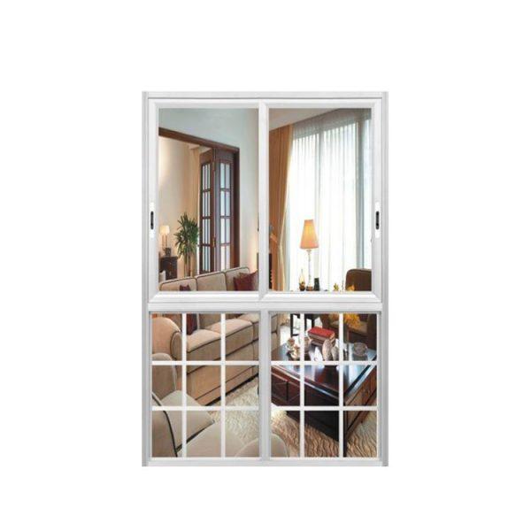 China WDMA New Products China Supply Puertana Brand New Design And Good Quality Aluminum Sliding Windows
