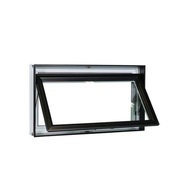 WDMA miami windows Aluminum Awning Window