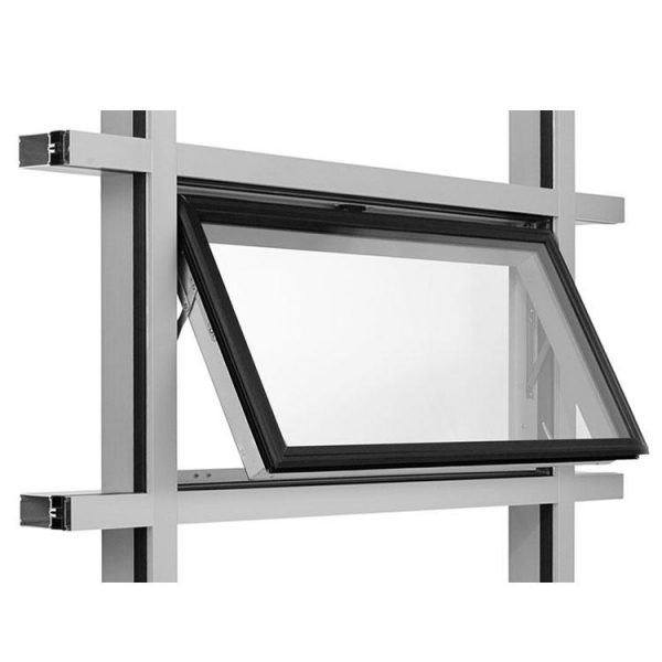 WDMA New Products Motorized Awning Windows