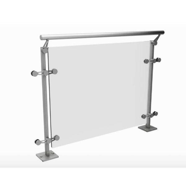WDMA Handrail