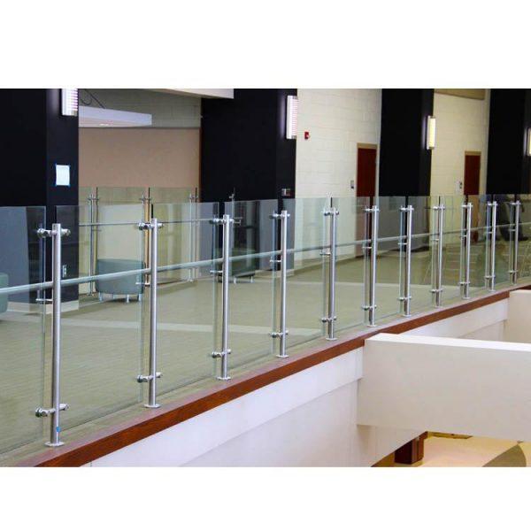 WDMA Staircase Handrail Design