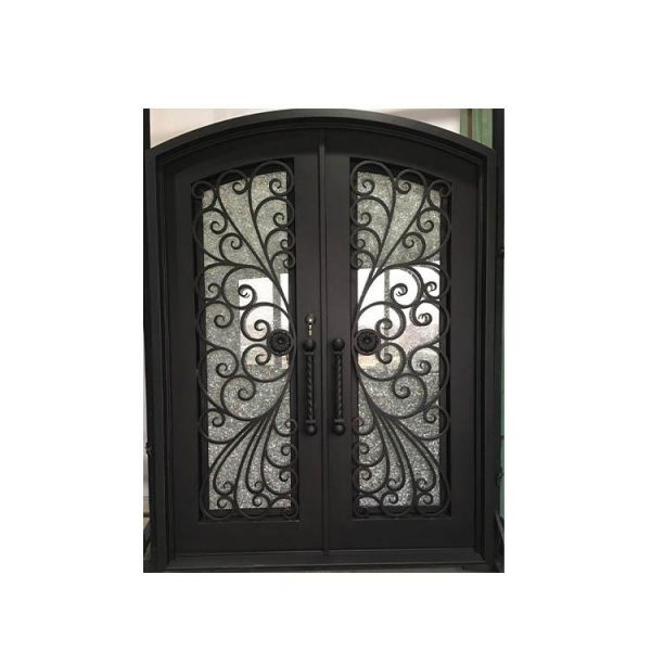 WDMA Outdoor Wrought Iron French Patio Glass Door Lowes Wrought Iron Front Double Main Entry Storm Door Price