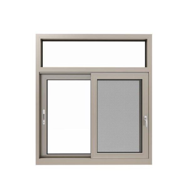 WDMA double glazed aluminium windows Aluminum Sliding Window