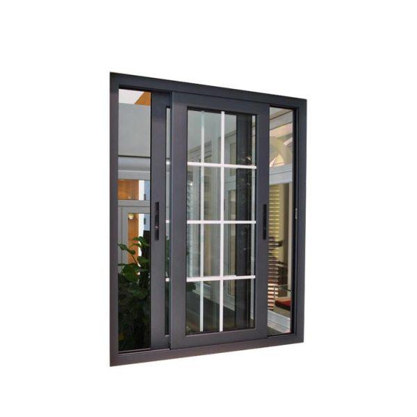 WDMA Transom Window