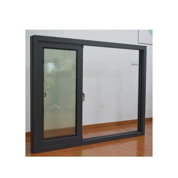 China WDMA Price Of Aluminium Sliding Window In India Latest Window Design