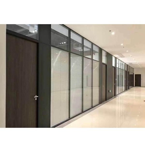 China WDMA Removable Office Foldable Folding Partition Wall