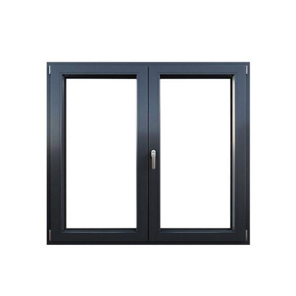 China WDMA Aluminium Casement Window