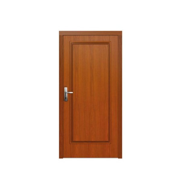 WDMA Shandong Factory Wood Jali Door Designs For Homeuse