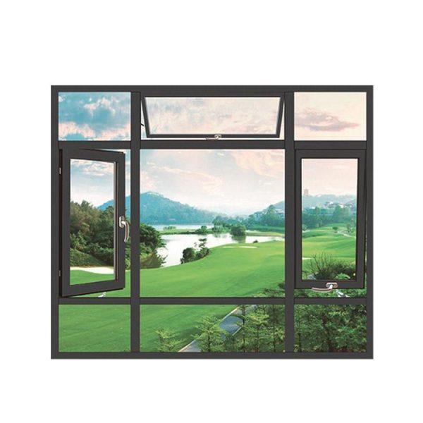 WDMA Garage Aluminum Screen Door