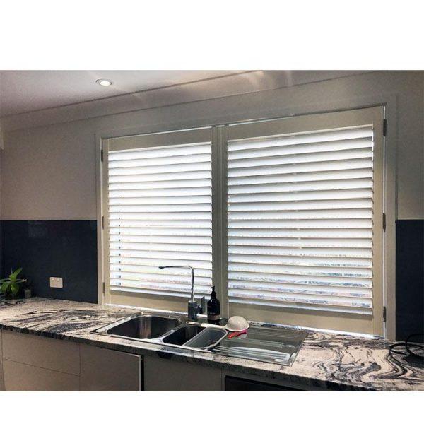 WDMA standard jalousie window sizes