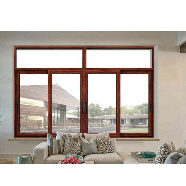 China WDMA Thermally Broken Steel Window Galvanized Steel Window Pictures