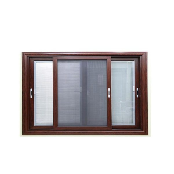 China WDMA Steel Window Pictures