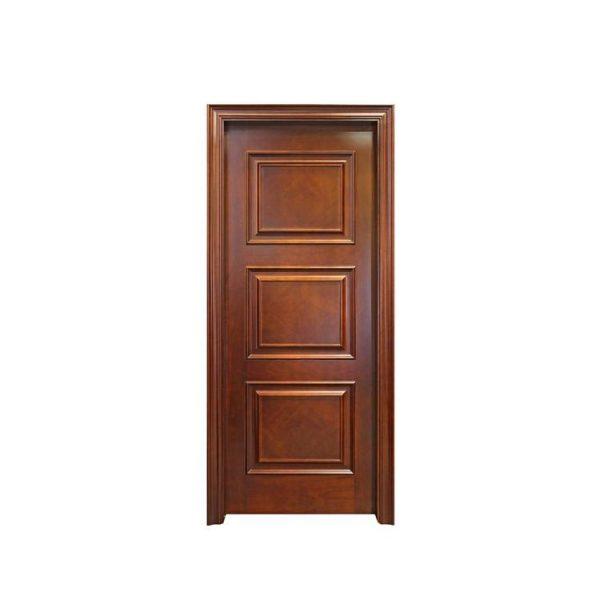 China WDMA flush door design