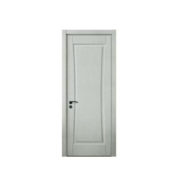 China WDMA flush door design Wooden doors