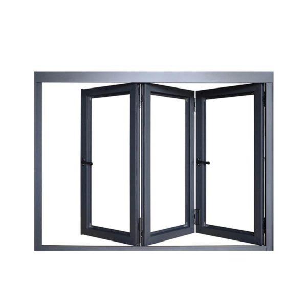 China WDMA corner window